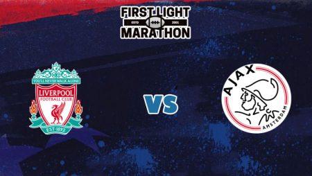 Soi kèo trận Liverpool vs Ajax Amsterdam, 03h00 – 02/12/2020