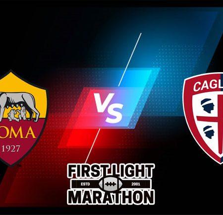 Soi kèo V9Bet trận AS Roma vs Cagliari, 02h45 ngày 24/12/2020