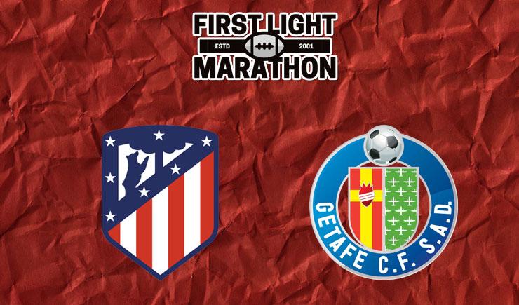 Soi kèo Atletico Madrid vs Getafe, 01h15 ngày 31/12/2020
