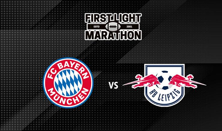 Soi kèo Bayern Munich vs RB Leipzig, 0h30 ngày 06/12/2020