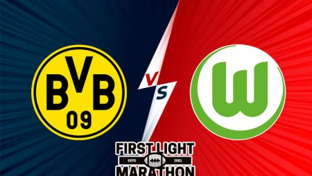 Soi kèo Borussia Dortmund vs Wolfsburg, 21h30 ngày 03/01/2021