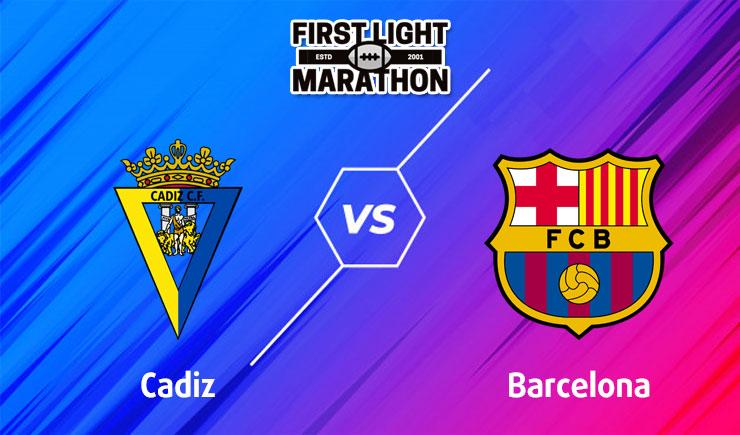 Soi kèo Cadiz vs Barcelona cùng FB88, 03h00 ngày 06/12/2020