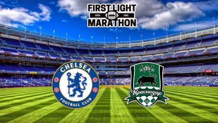 Soi kèo Chelsea vs Krasnodar, 03h00 ngày 09/12/2020