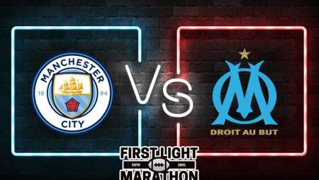 Soi kèo Man City vs Marseille cùng VN88, 03h00 ngày 10/12/2020