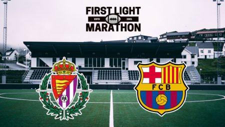 Soi kèo Real Valladolid vs Barcelona, 04h00 ngày 23/12/2020