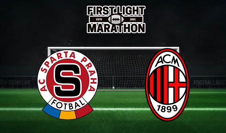 Soi kèo Sparta Praha vs AC Milan cùng M88, 03h00 – 11/12/2020