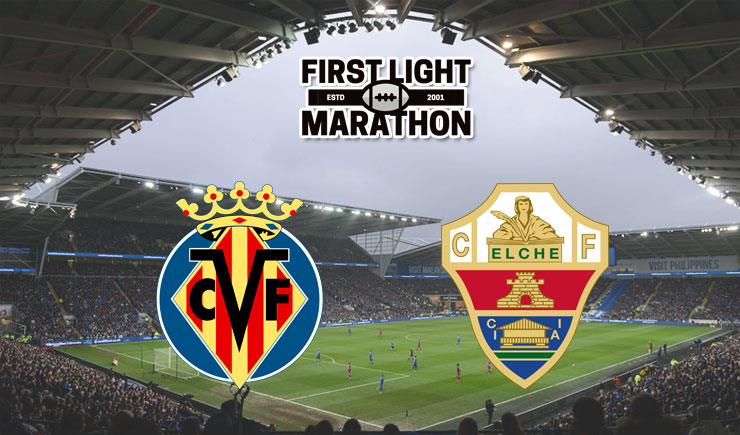 Soi kèo Villarreal vs Elche cùng Fun88, 0h30 ngày 07/12/2020