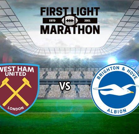Soi kèo West Ham vs Brighton Hove, 21h15 ngày 27/12/2020