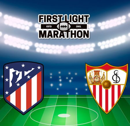 Soi kèo Atletico Madrid vs Sevilla, 03h30 ngày 13/01/2021