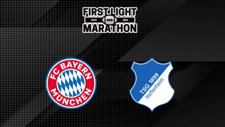 Soi kèo Bayern Munich vs Hoffenheim, 21h30 ngày 30/01/2021