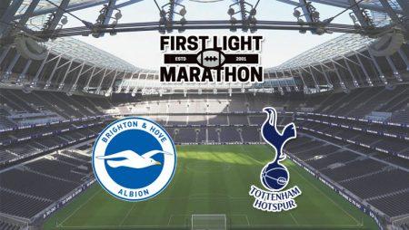 Soi kèo Brighton vs Tottenham, 02h15 ngày 01/02/2021