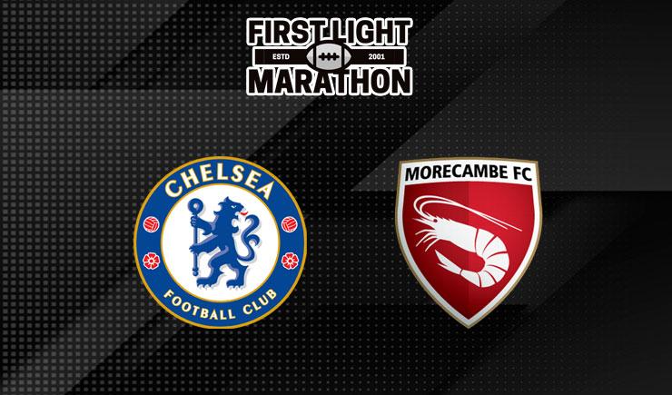 Soi kèo Chelsea vs Morecambe, 20h30 ngày 10/01/2021
