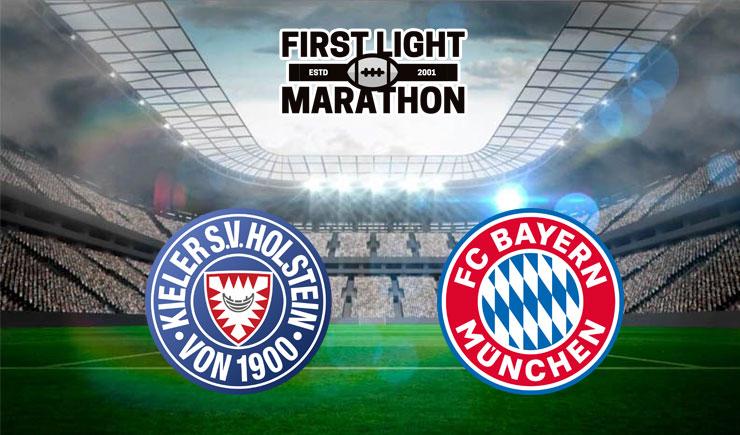 Soi kèo Holstein Kiel vs Bayern Munich, 02h45 ngày 14/01/2021