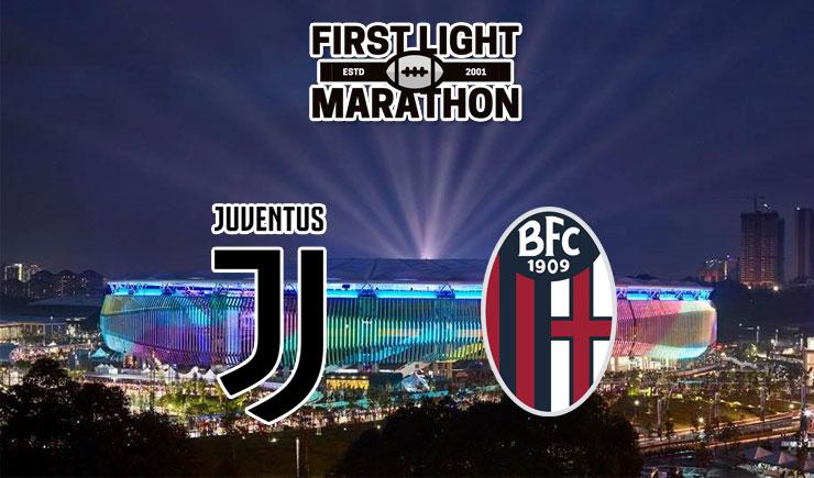 Soi kèo Juventus vs Bologna, 18h30 ngày 24/01/2021