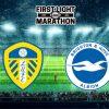 Soi kèo Leeds United vs Brighton Hove, 22h00 ngày 16/01/2021