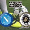 Soi kèo bóng đá Napoli vs Spezia, 03h00 ngày 29/01/2021