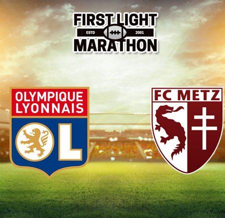 Soi kèo Olympique Lyon vs Metz, 03h00 ngày 18/01/2021