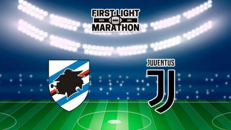Soi kèo Sampdoria vs Juventus, 00h00 ngày 31/01/2021