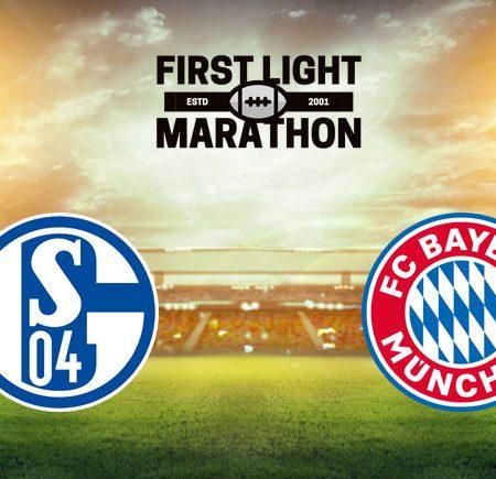 Soi kèo Schalke 04 vs Bayern Munich, 21h30 ngày 24/01/2021