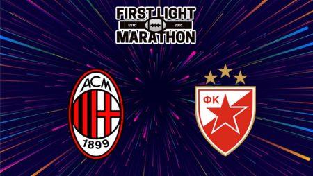 Soi kèo AC Milan vs Red Star Belgrade, 03h00 – 26/02/2021