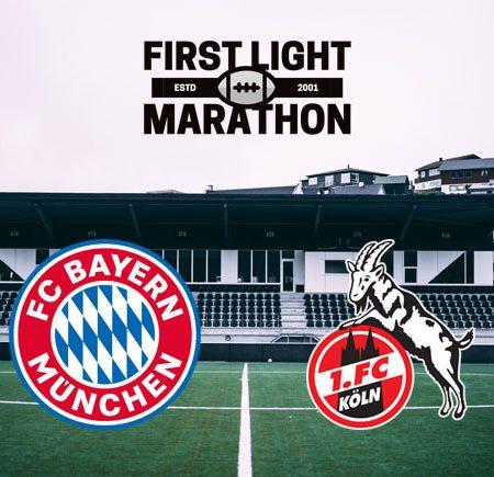 Soi kèo Bayern Munich vs Koln, 21h30 – 27/02/2021