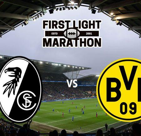 Soi kèo Freiburg vs Dortmund, 21h30 ngày 06/02/2021