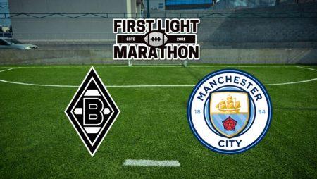 Soi kèo Monchengladbach vs Man City, 03h00 ngày 25/02/2021
