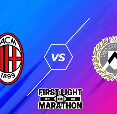 Soi kèo tỷ số trận AC Milan vs Udinese, 02h45 – 04/03/2021