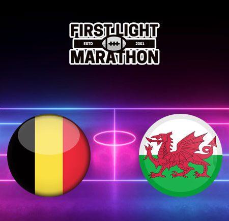 Soi kèo tỷ số trận Bỉ vs Wales, 02h45 – 25/03/2021