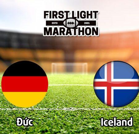 Soi kèo bóng đá Đức vs Iceland, 02h45 – 26/03/2021