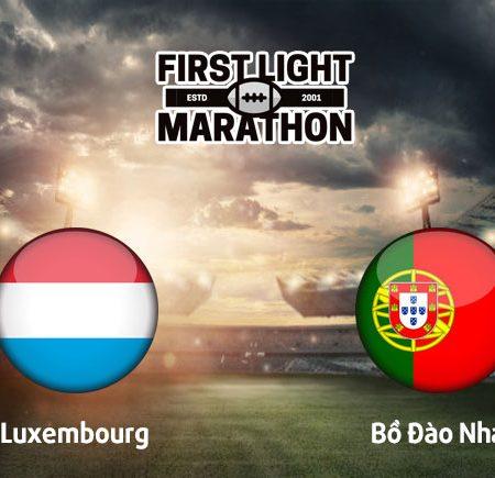 Soi kèo Luxembourg vs Bồ Đào Nha, 01h45 – 31/03/2021