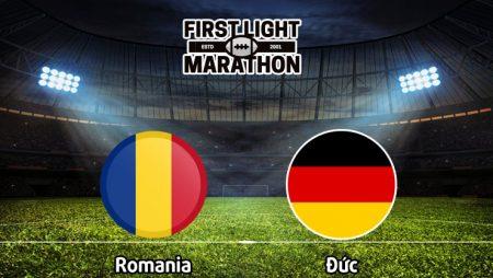 Soi kèo tỷ số trận Romania vs Đức, 01h45 – 29/03/2021