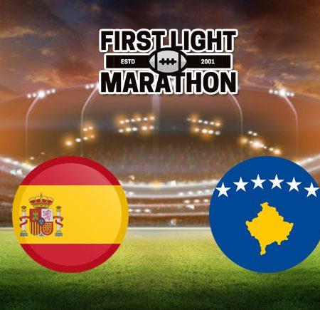 Soi kèo Tây Ban Nha vs Kosovo, 01h45 – 01/04/2021