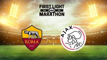 Soi kèo AS Roma vs Ajax Amsterdam, 02h00 – 16/04/2021