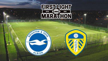 Soi kèo Brighton Hove vs Leeds United, 21h00 – 01/05/2021