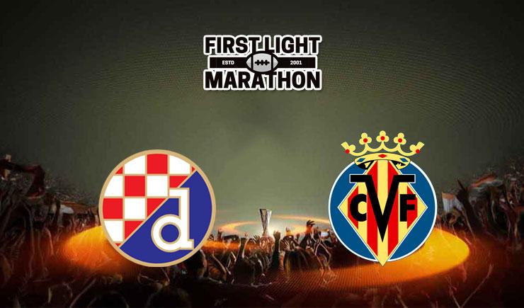 Soi kèo Dinamo Zagreb vs Villarreal, 02h00 – 09/04/2021