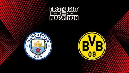 Soi kèo Man City vs Borussia Dortmund, 02h00 – 07/04/2021