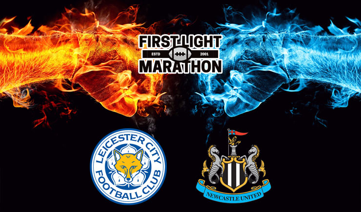 Soi kèo Leicester City vs Newcastle United, 02h00 – 08/05/2021