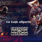 Cá cược eSports