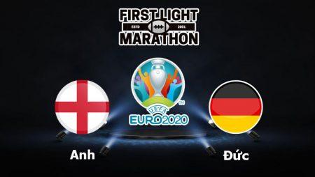 Soi kèo Anh vs Đức, 23h00 – 29/06/2021