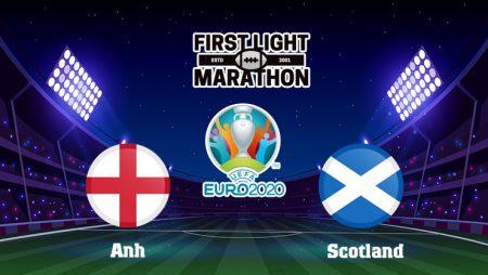 Soi kèo tỷ số trận Anh vs Scotland, 02h00 – 19/06/2021