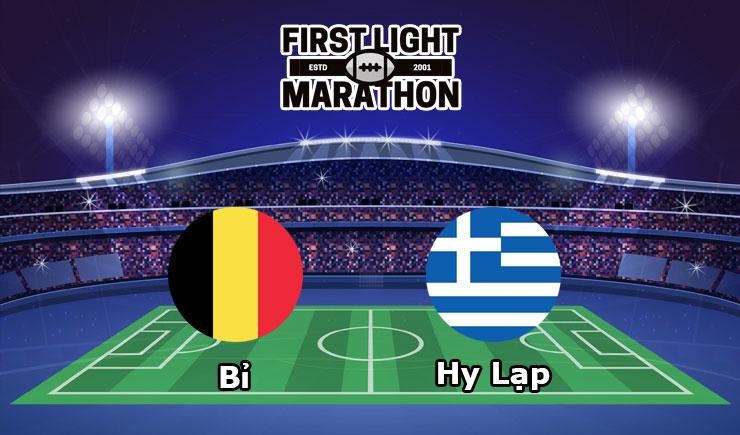 Soi kèo tỷ số trận Bỉ vs Hy Lạp, 01h45 – 04/06/2021