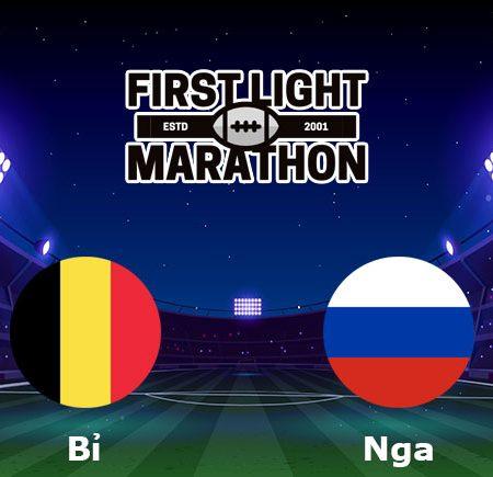 Soi kèo tỷ số trận Bỉ vs Nga, 02h00 – 13/06/2021 [Euro 2021]