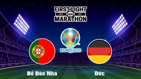 Soi kèo tỷ số trận Bồ Đào Nha vs Đức, 23h00 – 19/06/2021
