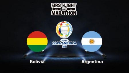 Soi kèo bóng đá Bolivia vs Argentina, 07h00 – 29/06/2021