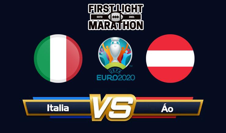 Soi kèo tỷ số trận Italia vs Áo, 02h00 – 27/06/2021