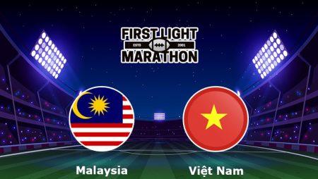 Soi kèo bóng đá Malaysia vs Việt Nam, 23h45 – 11/06/2021