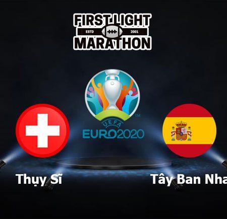 Soi kèo tỷ số trận Thụy Sĩ vs Tây Ban Nha, 23h00 – 02/07/2021