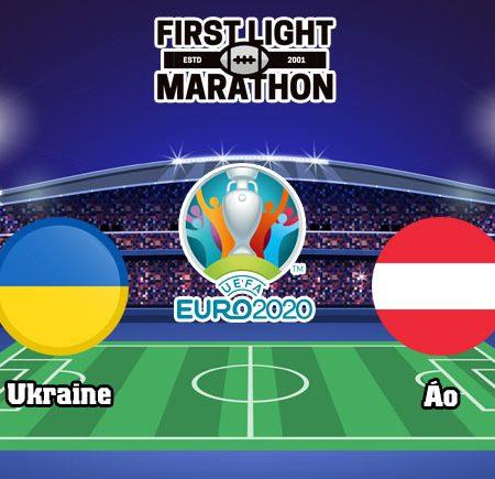 Soi kèo tỷ số trận Ukraine vs Áo, 23h00 – 21/06/2021