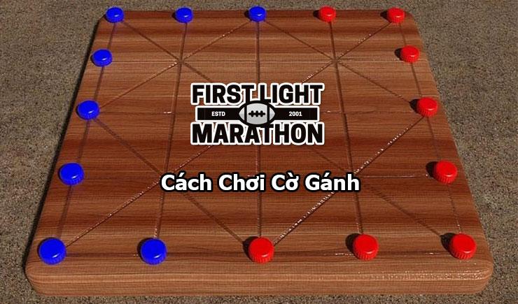 Cách chơi cờ gánh